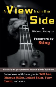 A View from the Side: Stories and Perspectives on the Music Business:  (AL-00-44667)