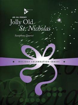 Jolly Old St. Nicholas (AL-01-ADV7424)