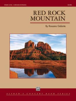 Red Rock Mountain (AL-00-45004)