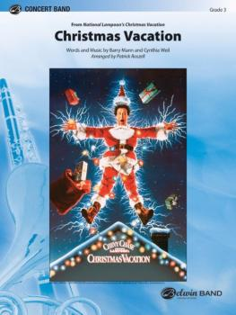 Christmas Vacation (From <i>National Lampoon's Christmas Vacation</i>) (AL-00-44930)