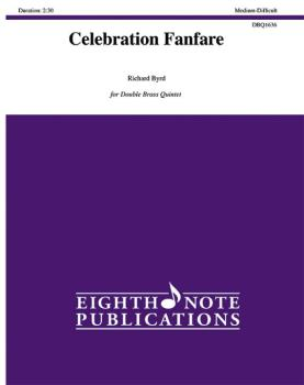 Celebration Fanfare (AL-81-DBQ1636)