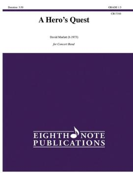 A Hero's Quest (AL-81-CB17310)