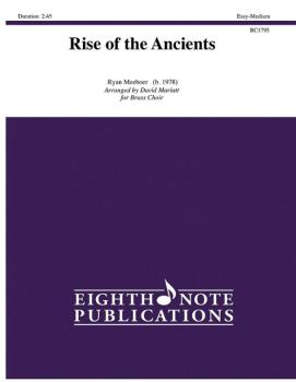 Rise of the Ancients (AL-81-BC1795)