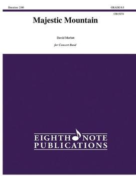 Majestic Mountain (AL-81-CB15274S)