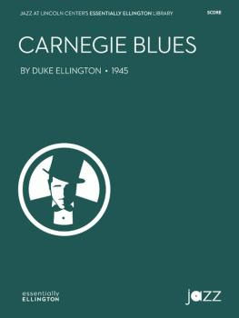 Carnegie Blues (AL-00-46059S)