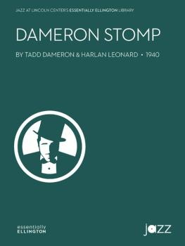 Dameron Stomp (AL-00-46060S)