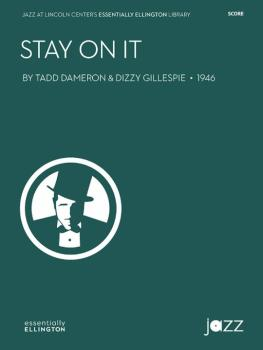 Stay On It (AL-00-46064S)