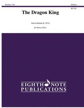 The Dragon King (AL-81-BC1792)
