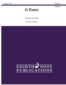 G Force (AL-81-CB15282S)