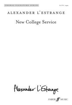 New College Service (AL-12-057157212X)