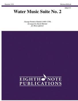 Water Music Suite No. 2 (AL-81-DBQ1737)