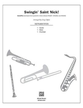 Swingin' Saint Nick! (AL-00-DIGPX00047)