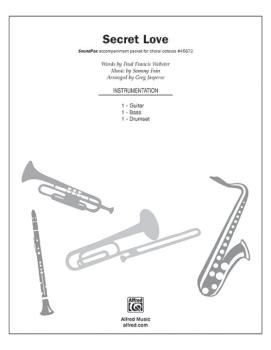 Secret Love (AL-00-DIGPX00044)