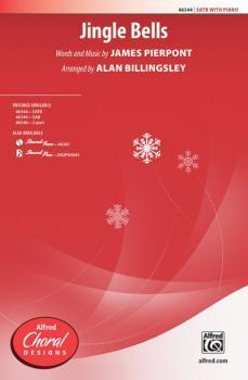 Jingle Bells (AL-00-46344)