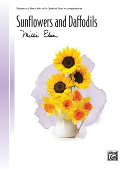 Sunflowers and Daffodils (AL-00-46119)