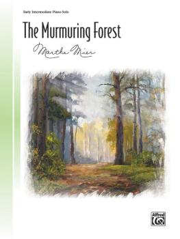 The Murmuring Forest (AL-00-46030)