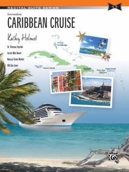 Caribbean Cruise (AL-00-46125)