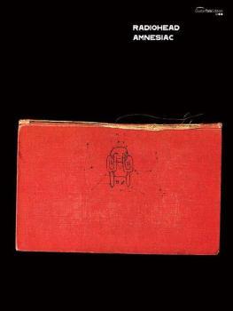 Radiohead: Amnesiac (AL-12-0571532365)