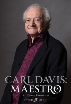 Carl Davis: Maestro (AL-12-0571539580)