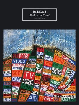 Radiohead: Hail to the Thief (AL-55-9864A)