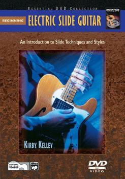 Beginning Electric Slide Guitar: An Introduction to Slide Techniques a (AL-00-21915)