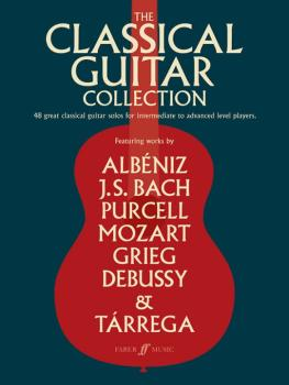 The Classical Guitar Collection: 48 Great Classical Guitar Solos for I (AL-12-0571538797)