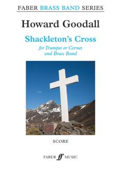 Shackleton's Cross (For Trumpet or Cornet and Brass Band) (AL-12-0571572049)