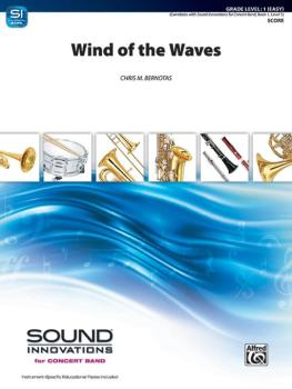Wind of the Waves (AL-00-46645S)