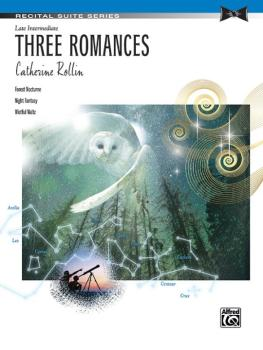 Three Romances (AL-00-46813)