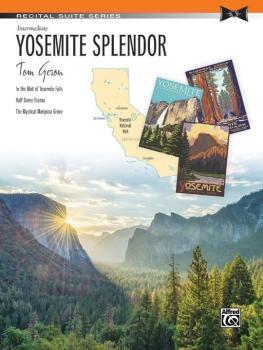 Yosemite Splendor (AL-00-46814)
