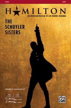 The Schuyler Sisters (From <i>Hamilton</i>) (AL-00-47093)