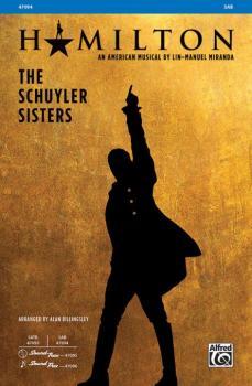 The Schuyler Sisters (From <i>Hamilton</i>) (AL-00-47094)
