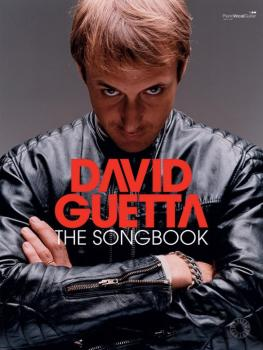 David Guetta: The Songbook (AL-12-0571540457)