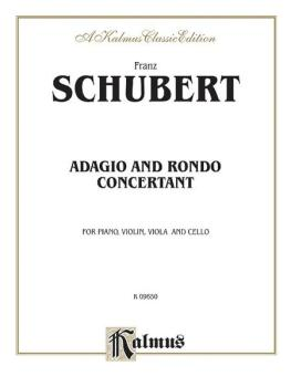 Adagio and Rondo Concertante in F Major (AL-00-K09650)