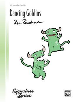 Dancing Goblins (AL-00-39667)