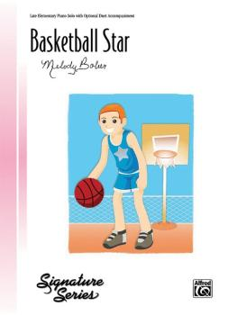 Basketball Star (AL-00-41281)