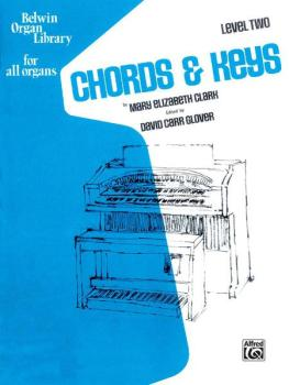 Chords & Keys, Level 2 (AL-00-OL00088)