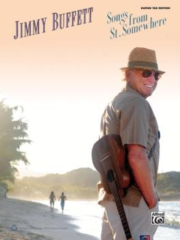 Jimmy Buffett: Songs from St. Somewhere (AL-00-42385)