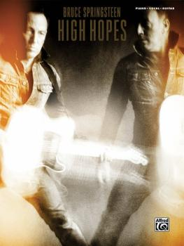 Bruce Springsteen: High Hopes (AL-00-42661)