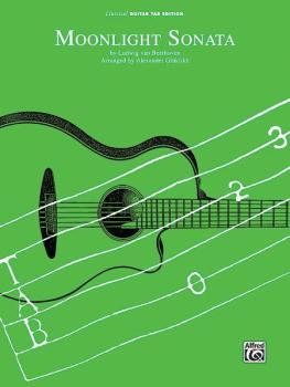 Moonlight Sonata (AL-00-4966MGTX)
