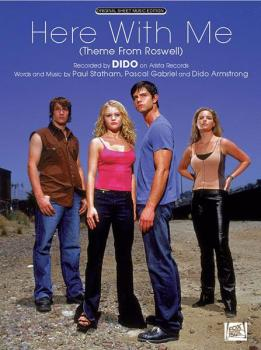 Here with Me (Theme from <i>Roswell</i>) (AL-00-PVM00161)