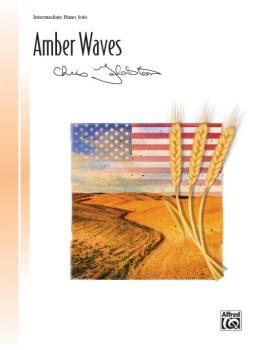 Amber Waves (AL-00-44297)