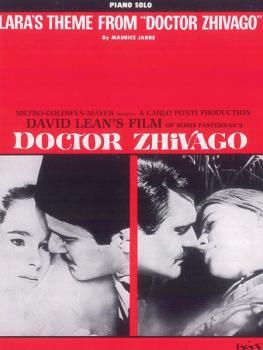 Lara's Theme (from <I>Dr. Zhivago</I>) (AL-00-T0525LPS)