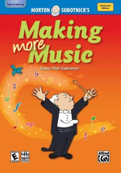 Creating Music Series: Making More Music (AL-00-30881)