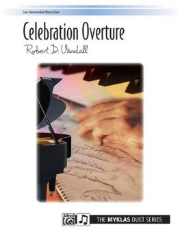 Celebration Overture (AL-00-88573)