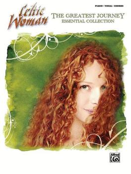 Celtic Woman: The Greatest Journey Essential Collection (AL-00-32722)