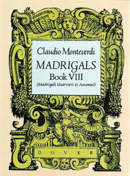 Madrigals - Book VIII (AL-06-267393)