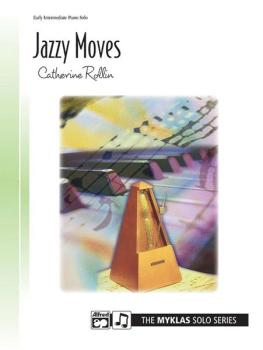 Jazzy Moves (AL-00-88426)