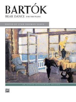 Bear Dance (AL-00-881)