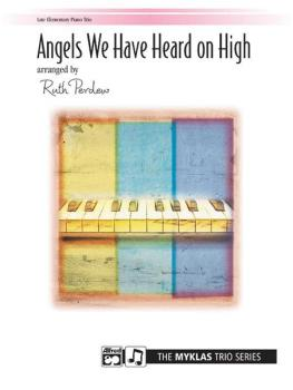 Angels We Have Heard on High (AL-00-88233)